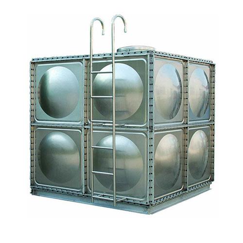 各种水箱(锅炉循环水)